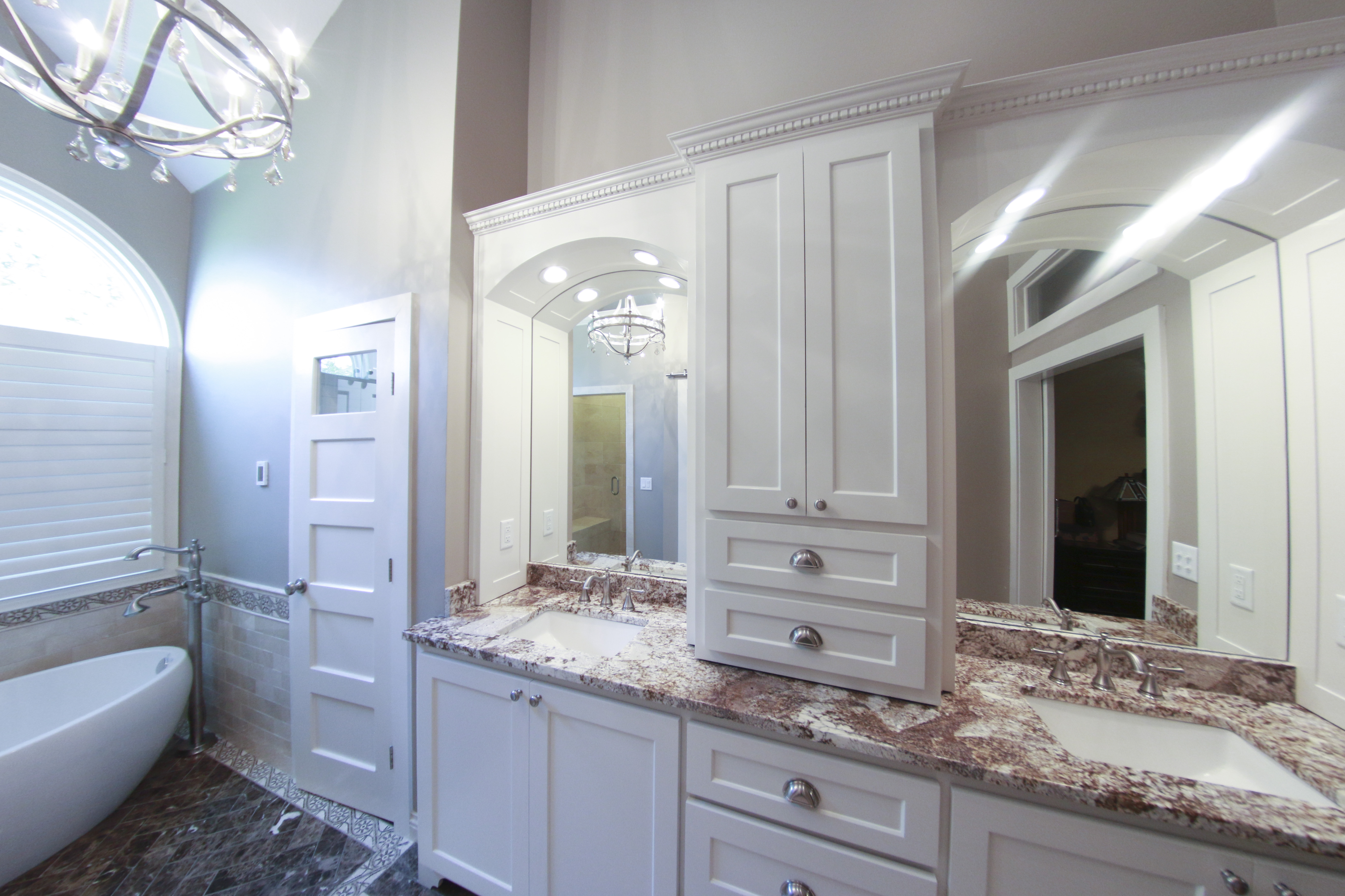 Bathroom Remodel In Kansas City Lee 39 S Summit Done Right